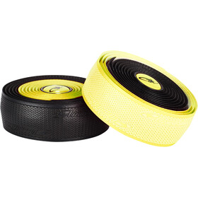Lizard Skins DSP Dual Handlebar Tape 2,5mm, neon black